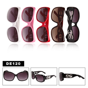 Cute Fashion Sunglasses by Designer Eyewear