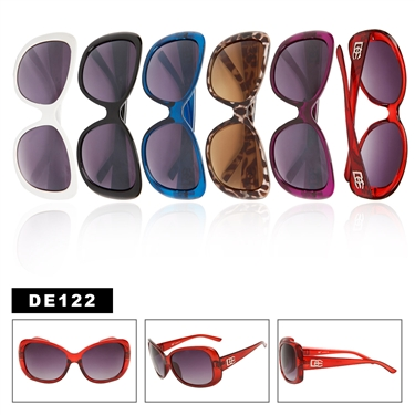 Fashion Sunglasses DE122 Designer Eyewear