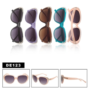 Women's Designer Sunglasses DE123