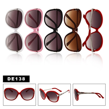 Ladies Fashion Sunglasses in Bulk
