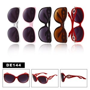Ladies Designer Sunglasses Wholesale