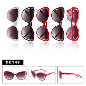 Cat Eye Ladies Sunglasses