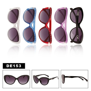 "Designer DEâ""¢ Cat Eye Sunglasses Wholesale"