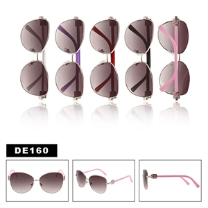 Ladies Designer Sunglasses