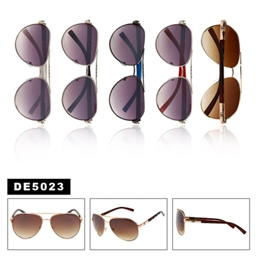 aviator sunglasses DE5023