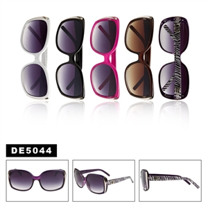 Ladies Wholesale Fashion Sunglasses