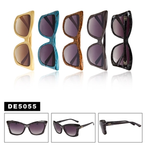 Ladies Cat Eye Fashion Sunglasses