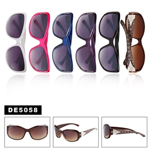 "Ladies Designer Sunglasses DEâ""¢"