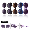 ladies fashion sunglasses DE5063