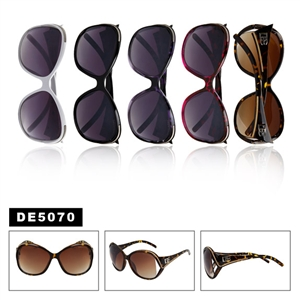 fdf95c1ea8 Wholesale Fashion Sunglasses for Ladies · Fashion Sunglasses for Women  DE5070