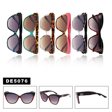 Cat Eye Sunglasses for Ladies