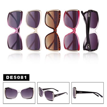 DE Wholesale Designer Sunglasses DE5081