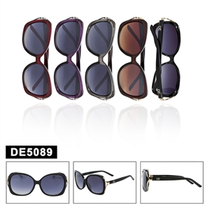 Womens Designer Sunglasses DE5089