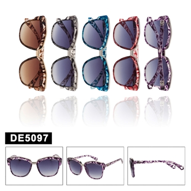 DE5097 Fashion DE Sunglasses