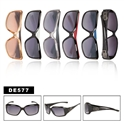 Women's Wholesale Fashion Sunglasses DE577