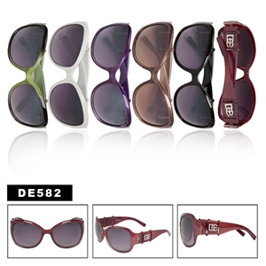 Wholesale Fashion Sunglasses DE582