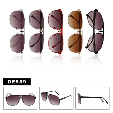 Aviator Wholesale Sunglasses DE589