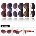 Wholesale Fancy New arrival sunglasses!