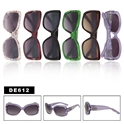 Wholesale Fashion Sunglasses DE612