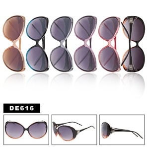 Designer Fashion Sunglasses DE616