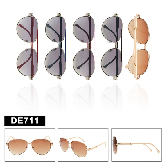684580d877 Wholesale Aviator Sunglasses DE711