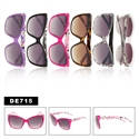 Wholesale Fashion Sunglasses for Women DE715