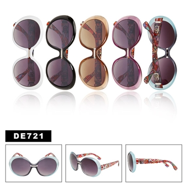 Fashion Sunglasses for Women DE721