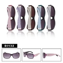 Diamond Eyewear Fashion Rhinestone Sunglasses DI132