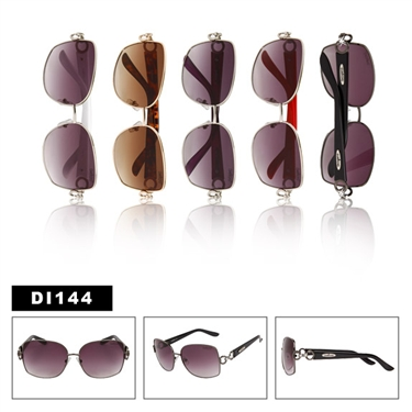 Ladies Diamond Eyewear DI144