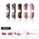 Ladies Diamond Eyewear DI503