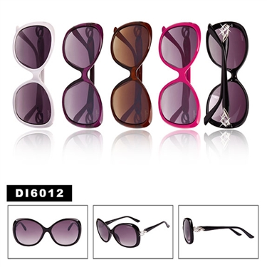 "Diamondâ""¢ Sunglasses DI6012"
