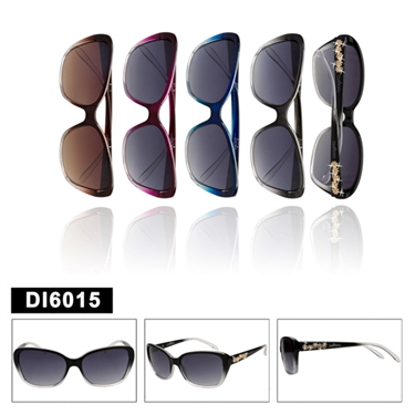 "Diamondâ""¢ Sunglasses DI6015"