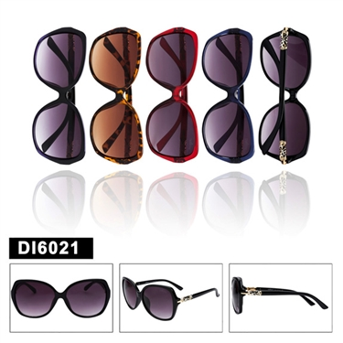 "Diamondâ""¢ Eyewear Sunglasses DI6021"
