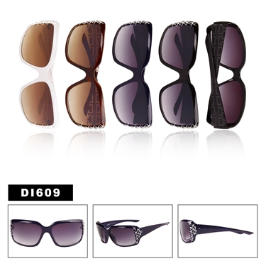 Womens Fashion Sunglasses Wholesale DI609