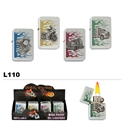 assorted flames wholesale oil lighters