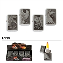 Assorted Eagles wholesale refillable lighter
