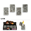 Assorted Trucks with Eagles wholesale refillable lighter