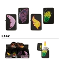 Butterfly Wholesale Oil Lighters L142