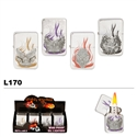 Assorted American Legend Wholesale Oil Lighters L170