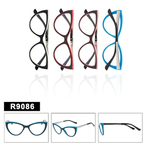 cateye reading glasses