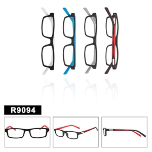 sporty reading glasses