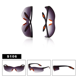 Wholesale Safety Sunglasses