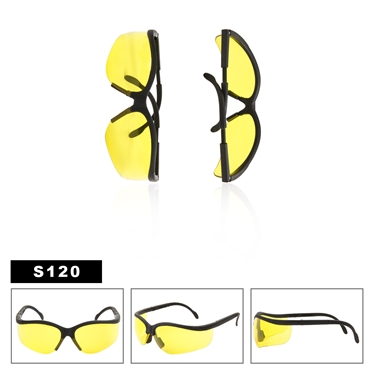 Wholesale Safety Glasses