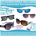 25 dozen package wholesale deal