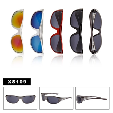 Wholesale Xsportz Sunglasses XS109