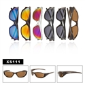 Xsportz Sport Sunglasses for Men