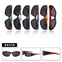 Polarized Sunglasses XS118