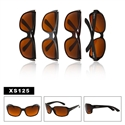 Blue Block Sunglasses XS125