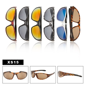 XS15 Sport Sunglasses