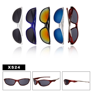 Check out today! With these sporty sunglasses.